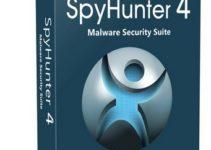 SpyHunter 5 Full Version Crack, Serial Number Free [2019]