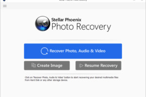 Stellar Phoenix Photo Recovery 8 Crack Latest 2019 Key