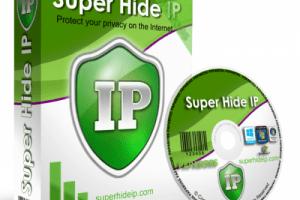 Super Hide IP 3.6 Full Version Crack With Serial Numbers List