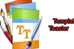 TemplateToaster 7.1 Crack With Keygen & Activation Code