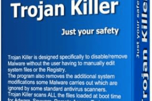Trojan Killer 2019 Crack For Trojan Removal Activation Code