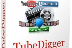 TubeDigger 6.4.3 Crack With license And Registration Key