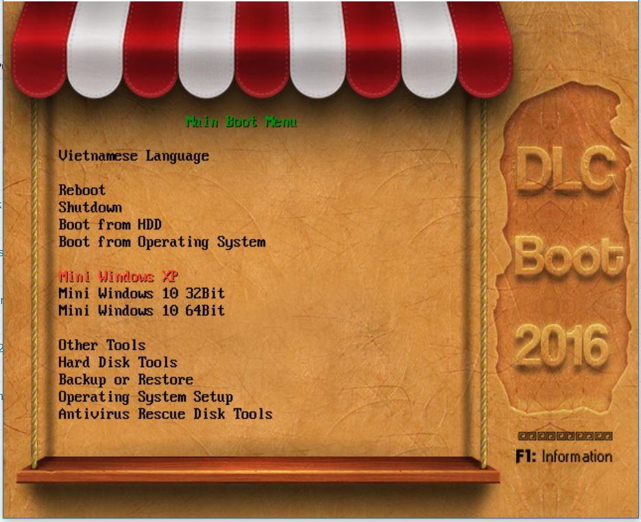 [V3.5] DLC Boot 2019 Free Download With Full ISO File