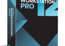 VMware Workstation Pro 12 Full Version Crack + License Number