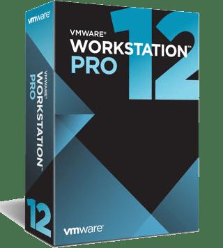 VMware Workstation Pro 12 Full Version Crack + License Number