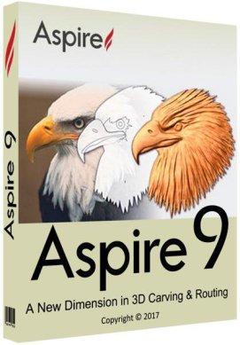 Vectric Aspire 9.011 Crack + Full keygen Free Download