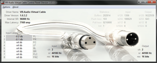 Virtual Audio Cable 4.15 Crack With Full Version License
