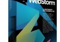 WebStorm 2018.2.4 Crack By JetBrains With License Number