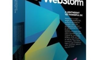 WebStorm 2018.2.4 Crack By JetBrains With License Number