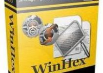 WinHex v19.8 Cracked Full Version Free Download 2019