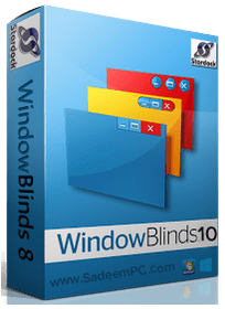 Windowblinds 10.65 With Crack By Stardock With 459 Themes