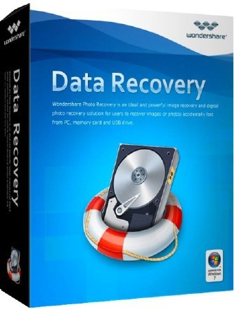 Wondershare Data Recovery 2019 Crack With Serial Numbers