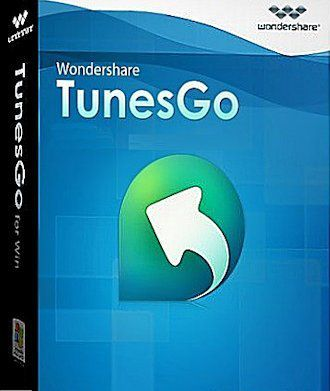 Wondershare TunesGo v9.6.4 Crack With Serial Key 2019