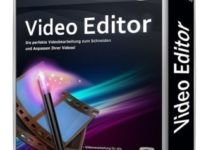 Wondershare Video Editor v5.1.1 Crack Full Version 2019