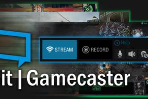 XSplit Gamecaster 2019 Premium Version Crack Download