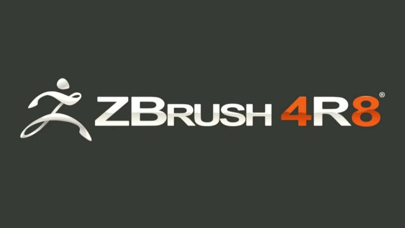 ZBrush 4R8 Full Cracked Version For Free Games 2019