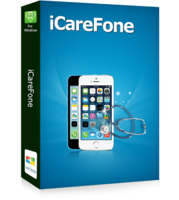 iCareFone Crack 5.1.1 For Mac With Registration Key 2019