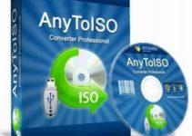 AnyToISO Pro 3.9.3 Full Latest Version Crack Download Link
