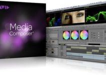 Avid Media Composer 8.9.0 Crack Full Version [MAC + WIN]