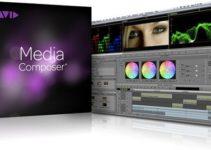 Avid Media Composer 8.9.0 Crack Full Version [MAC + WIN]