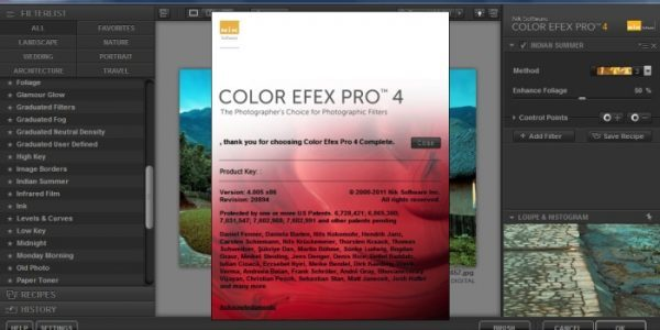 Color Efex Pro 4 Crack + Serial Number Full Setup Download