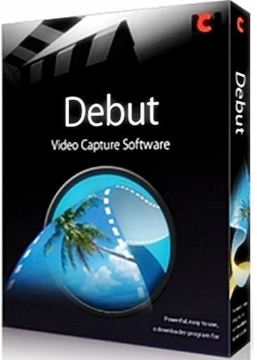 Debut Video Capture Software 5.20 Crack With All Serial key