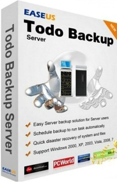 EaseUS Todo Backup 11.6 Full Version Crack Plus Keygen