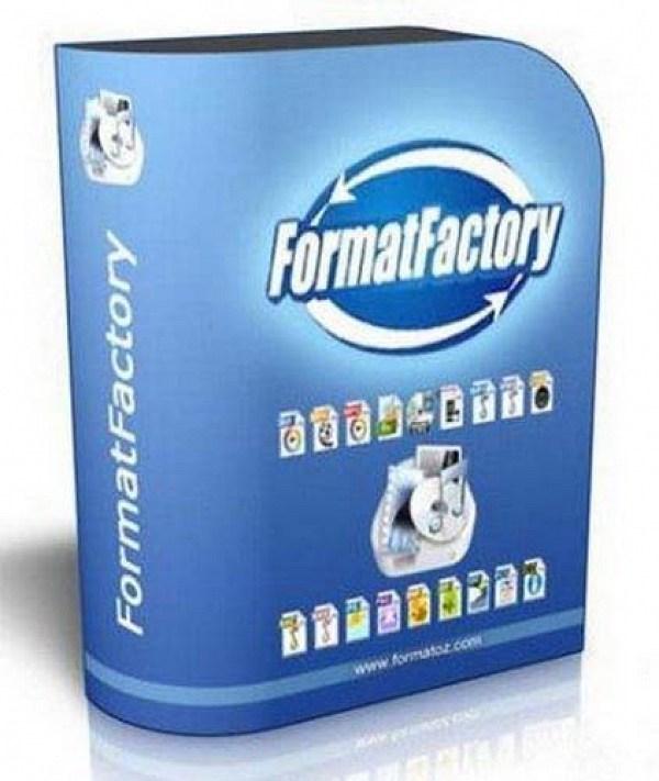 Format Factory 4.3.0 Pro 2019 Crack Free Download key