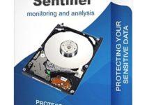 Hard Disk Sentinel 5.30 Pro Crack + Key Number [Win MAC]