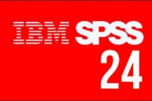 IBM SPSS 24 Full Crack With License Number Download 2019