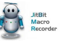 Jitbit Macro Recorder Full Version 5.8 Crack 2019 Free