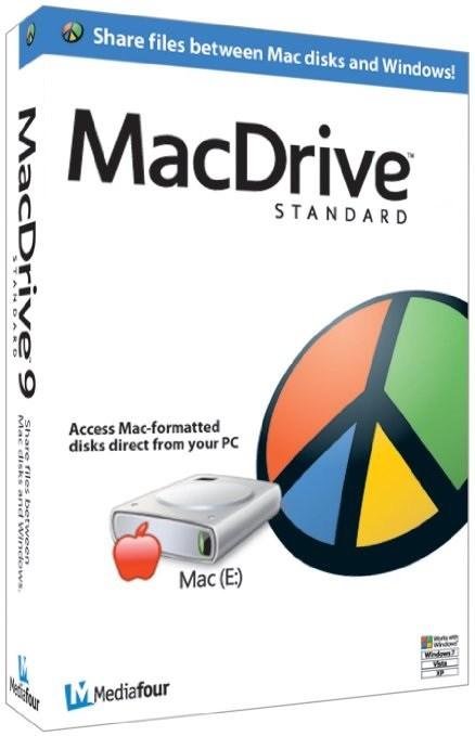 MacDrive 10.5.4 Crack, Serial Key Full Latest Download