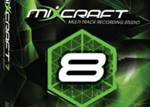 Mixcraft 8.1 + Crack & Registration Code Download 2019