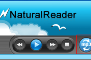 NaturalReader 15.1 Crack Full With Activation Number 2019