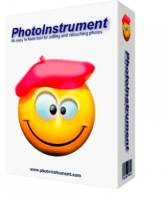 PhotoInstrument 7.6 Build 904 Full Crack & Key Free Download