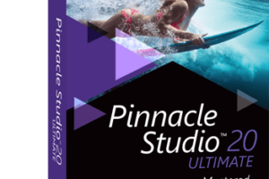 Pinnacle Studio 20 Full Version Crack With Keygen Download