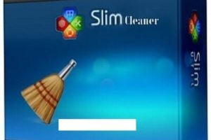 Slimware SlimCleaner Crack 2019 + Registration Number Free