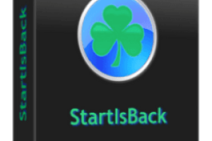 StartIsBack++ Crack With License key 2019 Full Patched Latest