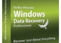 Stellar Phoenix Data Recovery Software 8 Pro Crack & License