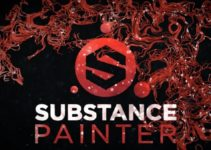 Substance Painter 2019 Crack By Allegorithmic For Win/Mac