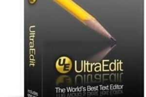 UltraEdit 25.10.0.48 Crack With Activation Number Final