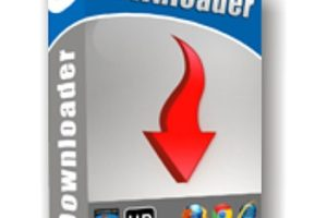 VSO Downloader Ultimate 5.0.1.55 Crack With Patch, Serial