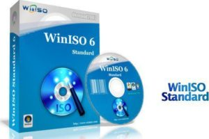WinISO Standard V 6.4.0.5170 Crack With Patch, Keygen